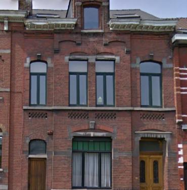 Unité décentralisée: Charleroi